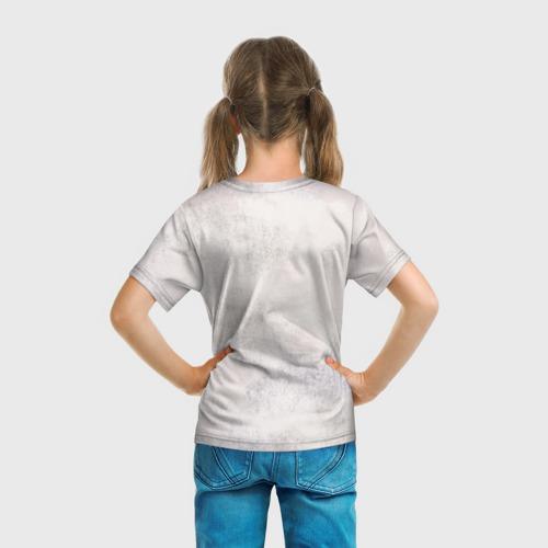 Детская футболка 3D  Фото 04, League of legends