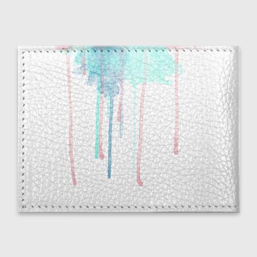 Обложка для студенческого билета  Фото 02, Big bang
