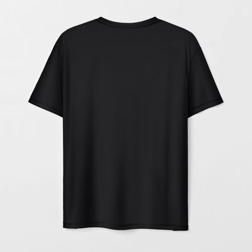 Мужская футболка 3D Bts Фото 01