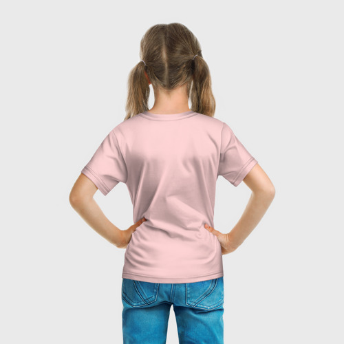 Детская футболка 3D  Фото 04, Bts