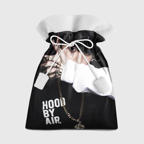 Подарочный 3D мешок Bts