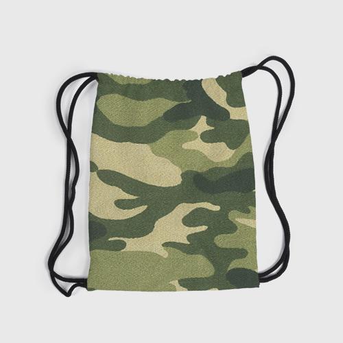 Рюкзак-мешок 3D Хаки Фото 01