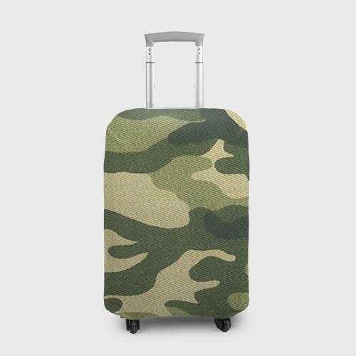 Чехол для чемодана 3D  Фото 01, Хаки