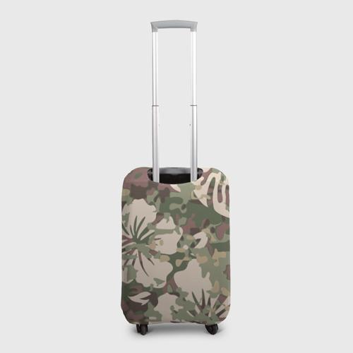Чехол для чемодана 3D  Фото 02, Камуфляж