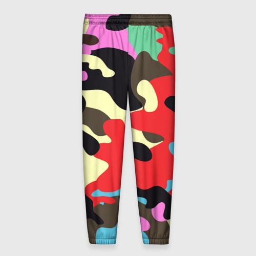 Мужские брюки 3D Камуфляж Фото 01