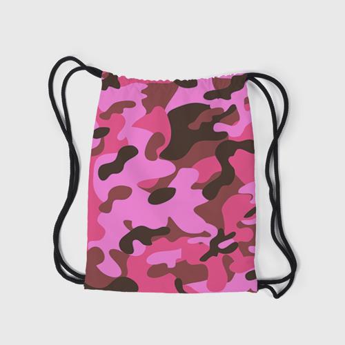 Рюкзак-мешок 3D  Фото 05, Камуфляж