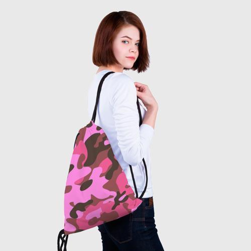 Рюкзак-мешок 3D  Фото 02, Камуфляж