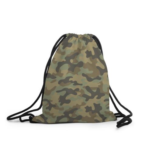 Рюкзак-мешок 3D  Фото 01, Хаки