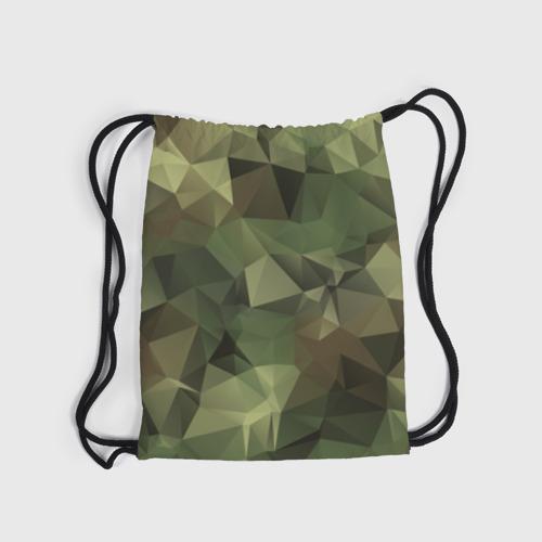 Рюкзак-мешок 3D  Фото 04, Камуфляж