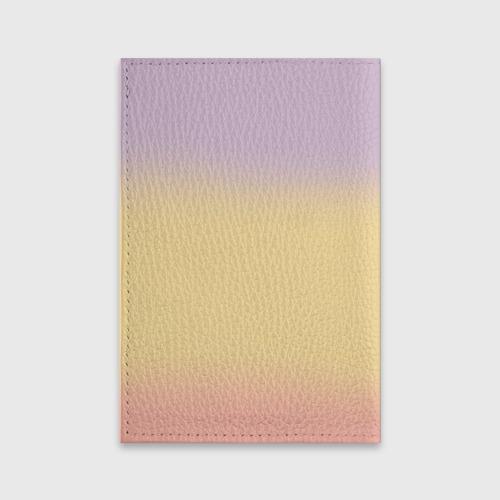 Обложка для паспорта матовая кожа  Фото 02, Winner
