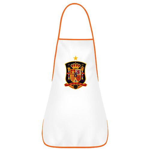 Фартук с кантом Сборная Испании