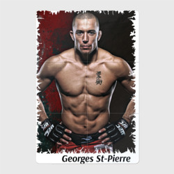 Georges St-Pierre (MMA)