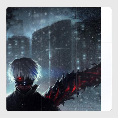 Магнитный плакат 3Х3 Tokyo Ghoul