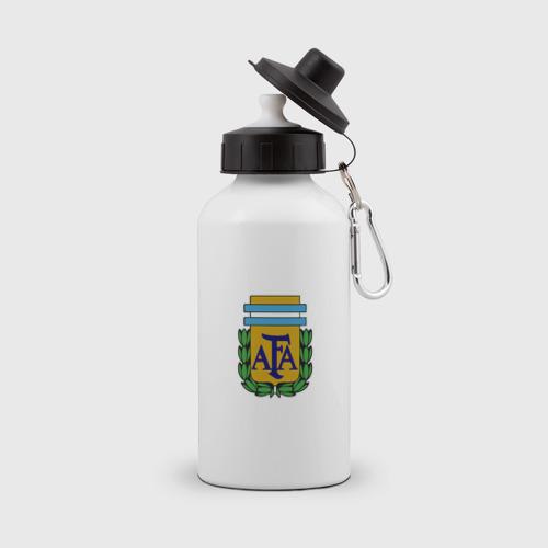 Бутылка спортивная Сборная Аргентины
