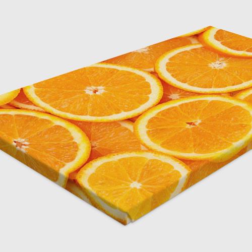 Холст прямоугольный  Фото 04, Апельсин