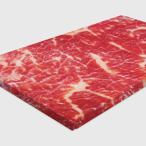 Холст прямоугольный  Фото 04, Мясо