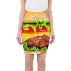 Гамбургеры женские