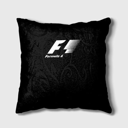 Подушка 3D  Фото 02, Формула 1