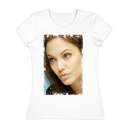Анджелина Джоли (retro style)