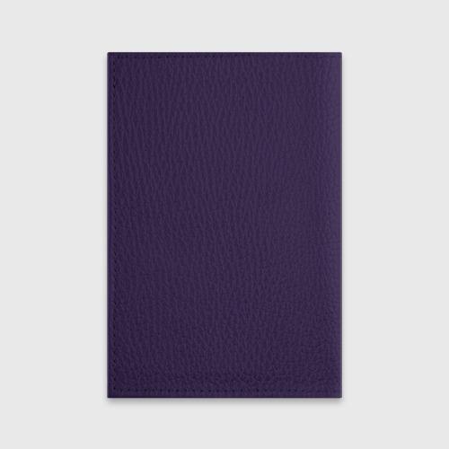 Обложка для паспорта матовая кожа  Фото 02, Hearthstone