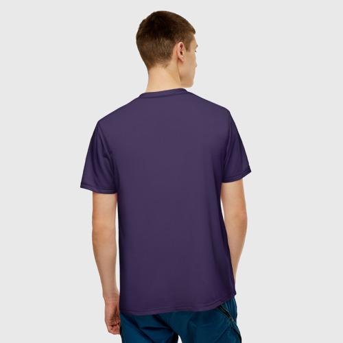 Мужская футболка 3D  Фото 02, Hearthstone