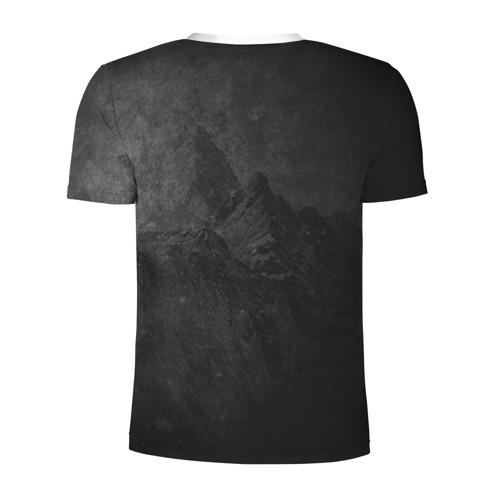 Мужская футболка 3D спортивная  Фото 02, Empire
