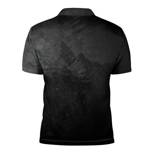 Мужская рубашка поло 3D  Фото 02, Empire
