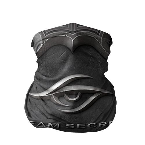 Бандана-труба 3D Team Secret