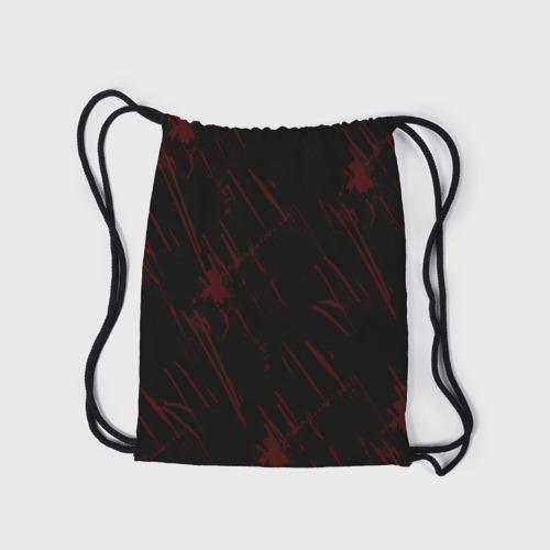 Рюкзак-мешок 3D  Фото 05, Зомби клоун