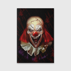 Зомби клоун