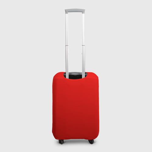 Чехол для чемодана 3D  Фото 02, Флэш