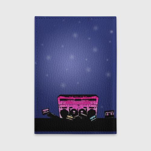 Обложка для автодокументов  Фото 02, Prodigy