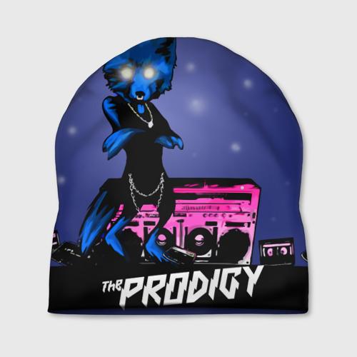 Шапка 3D Prodigy