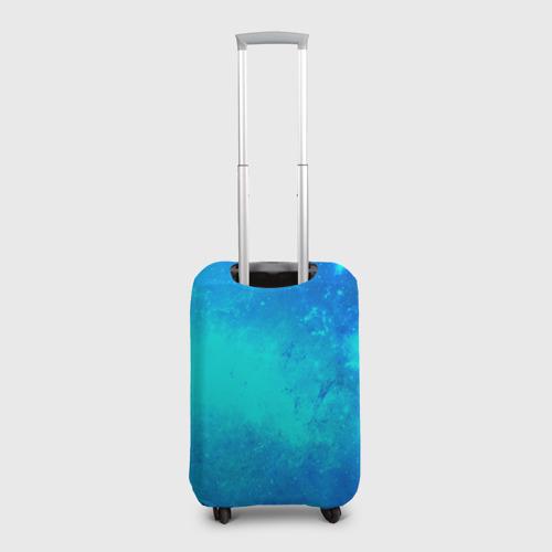 Чехол для чемодана 3D  Фото 02, Чужой