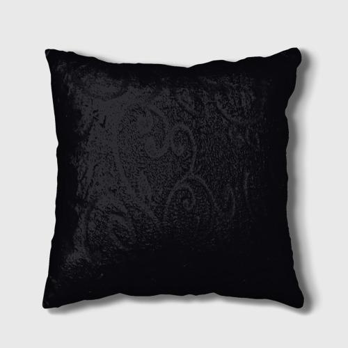 Подушка 3D  Фото 02, Череп в цепях