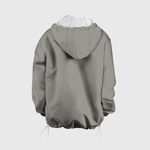 Детская куртка 3D  Фото 02, Skulls
