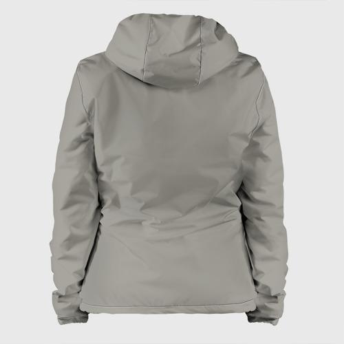 Женская куртка 3D  Фото 02, Skulls