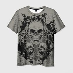 Skulls - интернет магазин Futbolkaa.ru