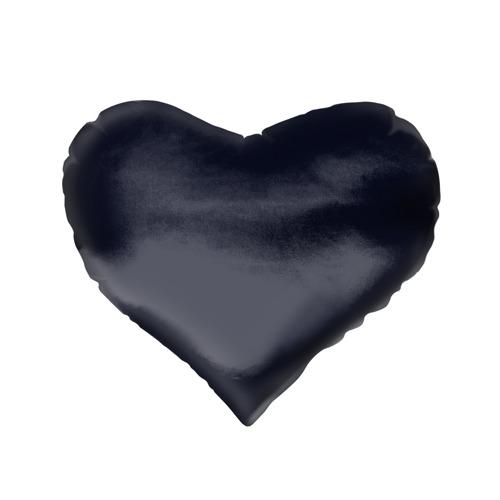 Подушка 3D сердце  Фото 02, Skull eyes