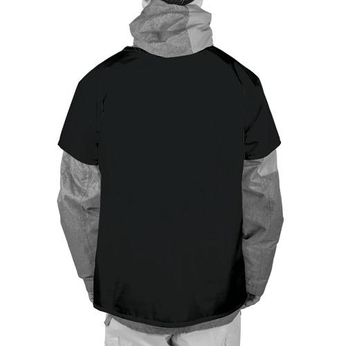 Накидка на куртку 3D  Фото 02, Slipknot