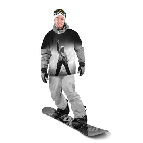 Накидка на куртку 3D  Фото 03, Slipknot