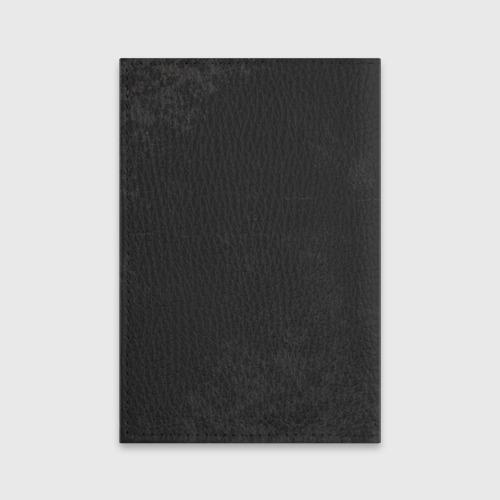Обложка для паспорта матовая кожа  Фото 02, Вертолет