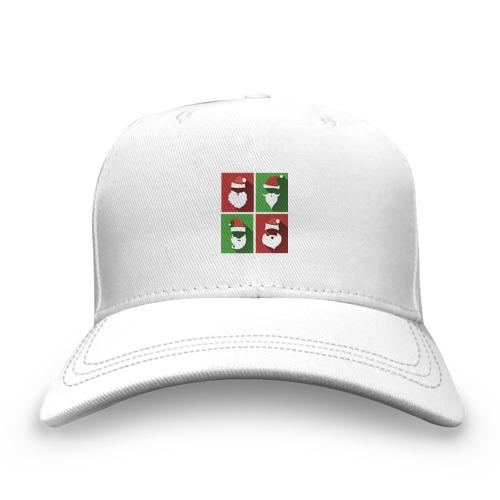 Бейсболка Деды Морозы от Всемайки