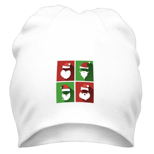 Шапка Деды Морозы от Всемайки