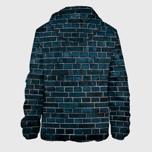 Мужская куртка 3D  Фото 02, Green Day