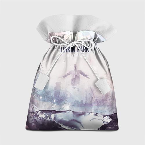Подарочный 3D мешок Linkin Park