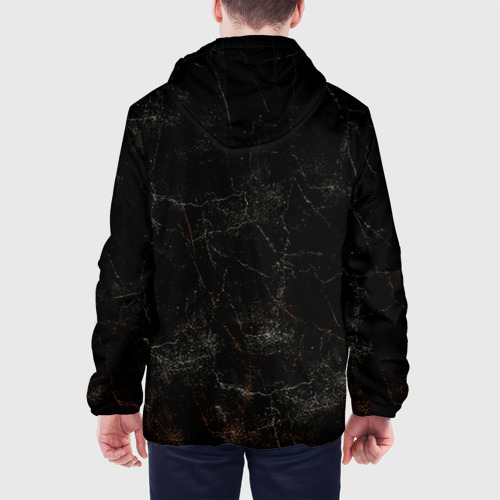 Мужская куртка 3D  Фото 05, Linkin Park