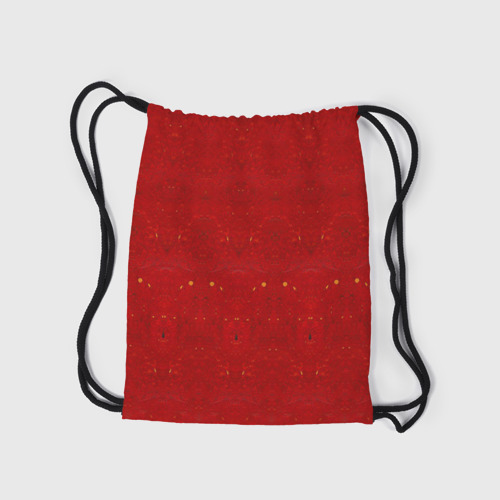 Рюкзак-мешок 3D  Фото 05, Череп