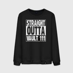 Straight Outta Vault 111