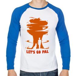Let's Go Pal